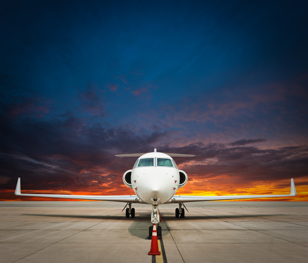 Golden State Jet Aircraft Purchases